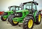 A John Deere nemrég gyártotta le egymilliomodik traktorát, egy 5100M-et.