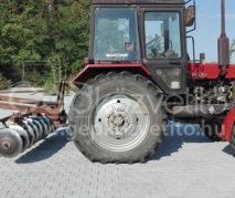 MTZ Belarus 892