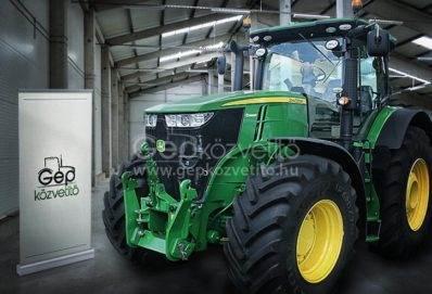 John Deere 7R 250