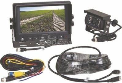 Mezőgazdasági kamera szett