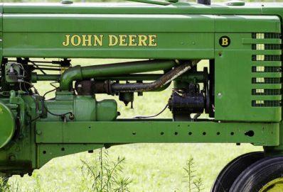 8 érdekesség a John Deere márkáról