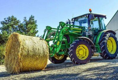 Hogyan jutott el a John Deere a mai, modern traktorokig?
